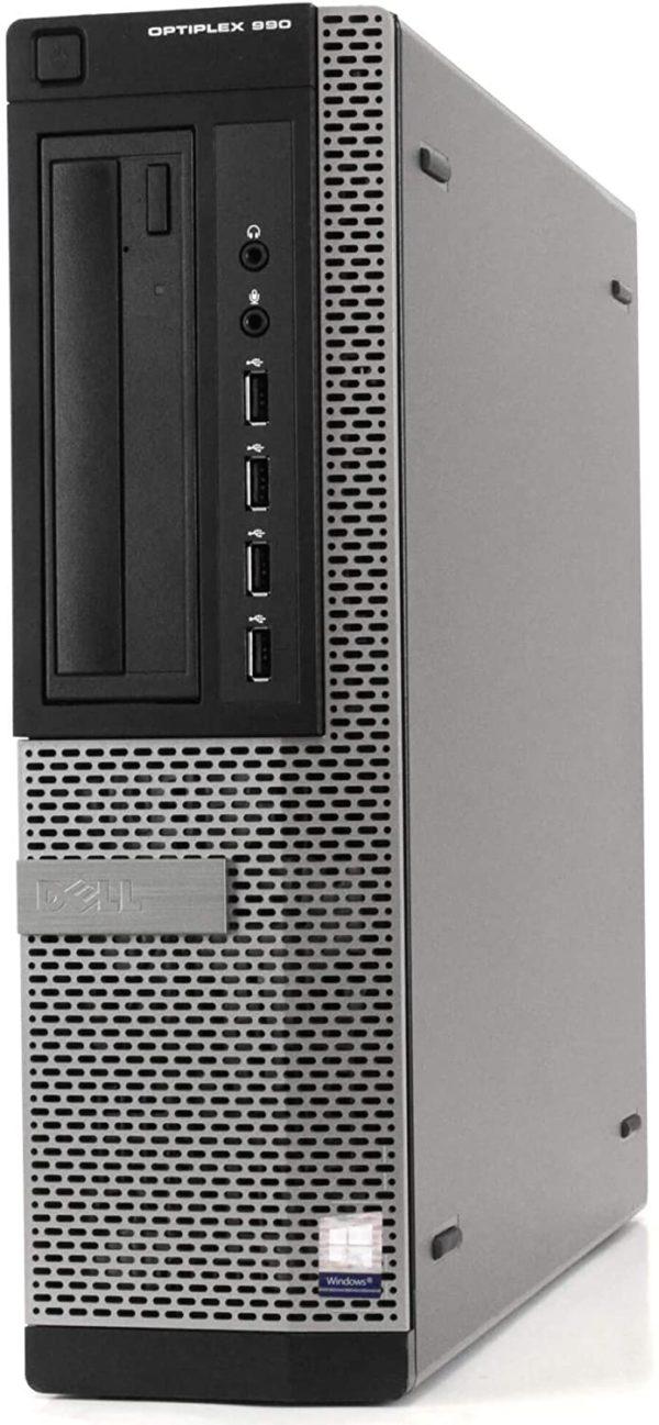 Dell optiplex 990 SFF PC