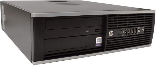 HP Elite Desktop Computer