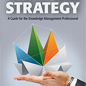 Designing a Successful KM Strategy book cover