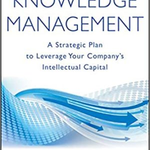 The Complete Guide to Knowledge Management book cover