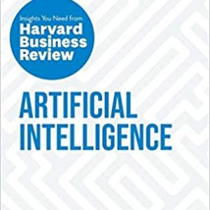 Artificial Intelligence- The Insights You Need from Harvard Business Review book cover