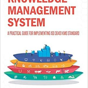 Design KM System book cover