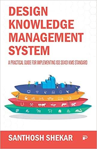 Design KM System book cover