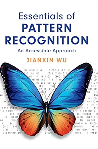Essentials of Pattern Recognition (An Accessible Approach) book cover