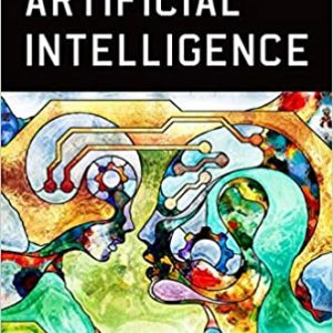 Ethics of Artificial Intelligence book cover