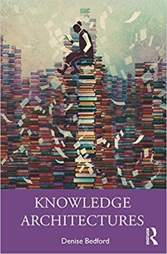 Knowledge Architectures- Structures and Semantics book cover